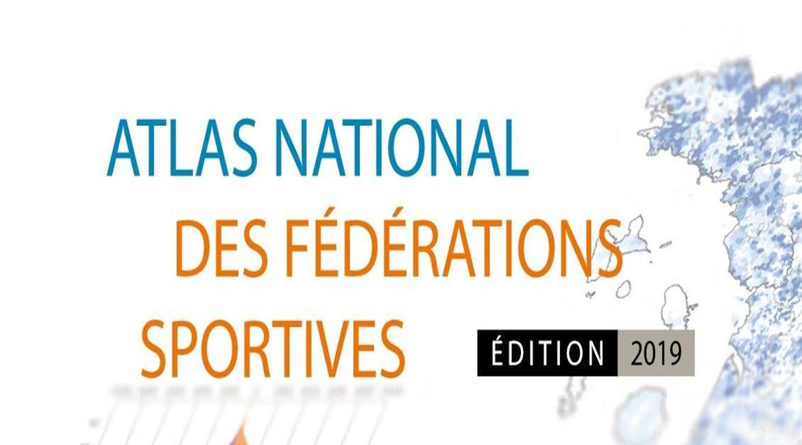 Atlas national des fédérations sportives